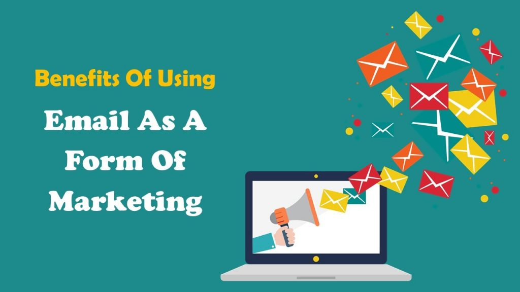 Benefit Of Utility Email As Forms Of Marketing