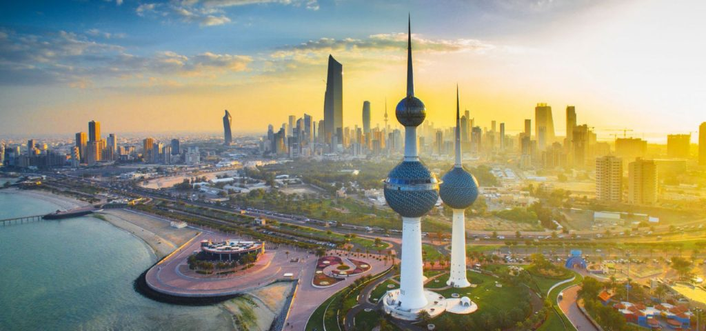 Let's Unveil Kuwait And Get Ready For An Amazing Holiday