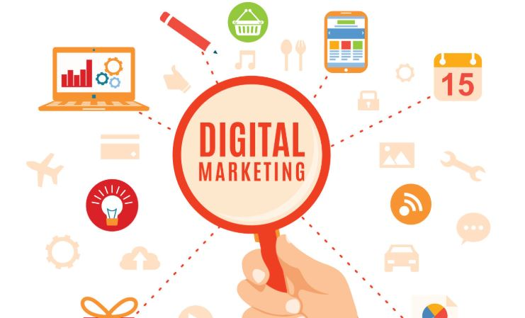 Learn All The Types Of Digital Marketing And Choose The Best One For Your Business