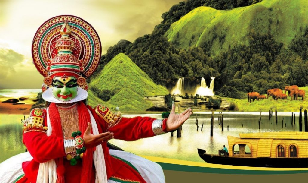 North and South Kerala Tour Packages