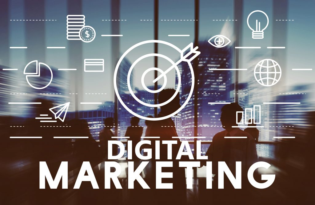 The Low Down on Digital Marketing Services