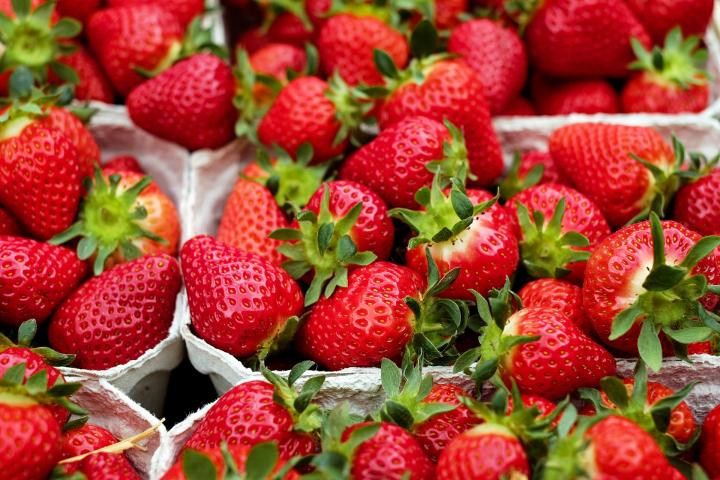 How Strawberries Are Important For Kidneys Health?