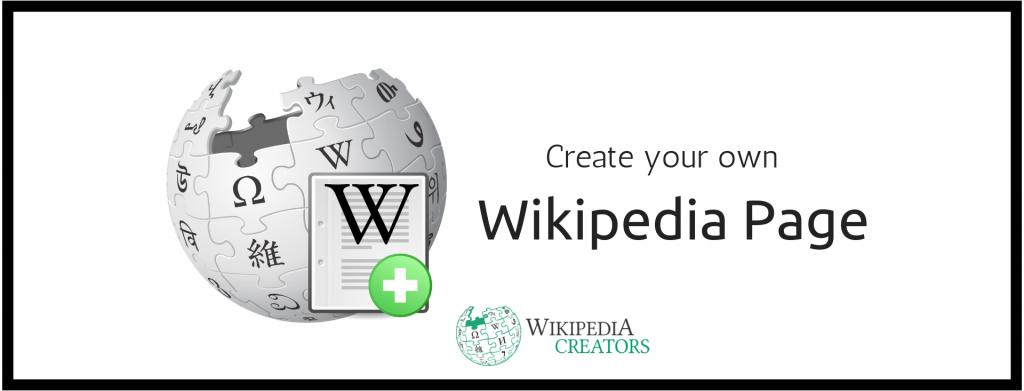 Wikipedia page service