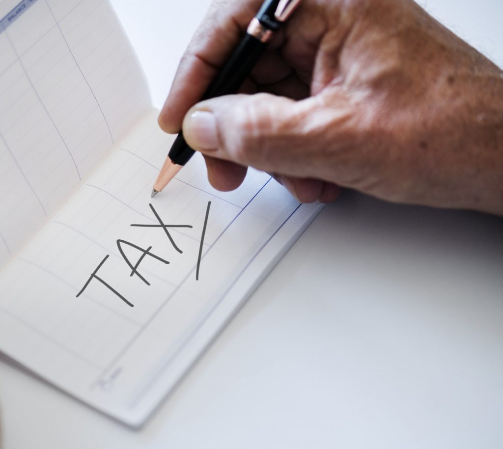 Different Income Tax Return Forms