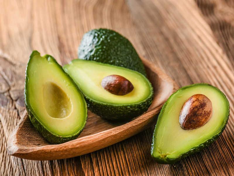 Avocado For Heartburn Relieve