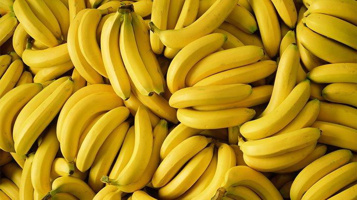 Banana For Heartburn Relieve