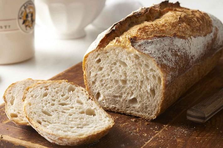Bread For Heartburn Relieve
