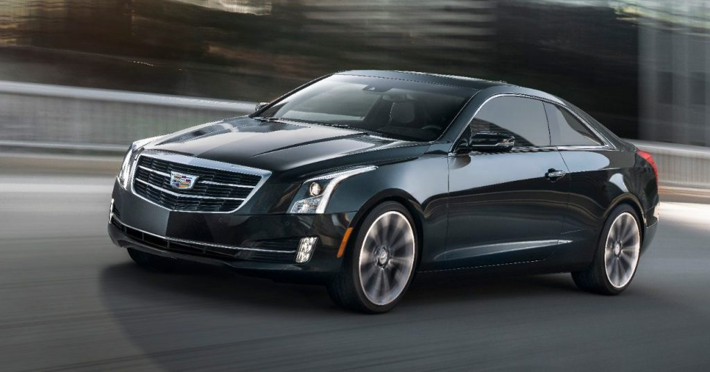 Cadillac ATS To Avoid In 2020