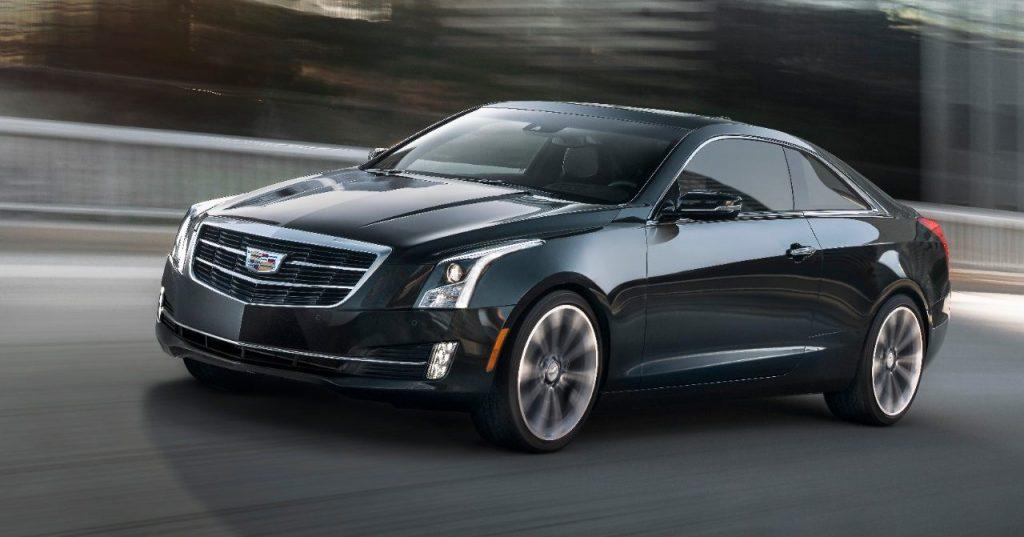 Avoid Cadillac ATS in 2020